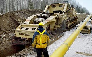 Pipeline Construction & Maintenance Contractors | Ledcor Group