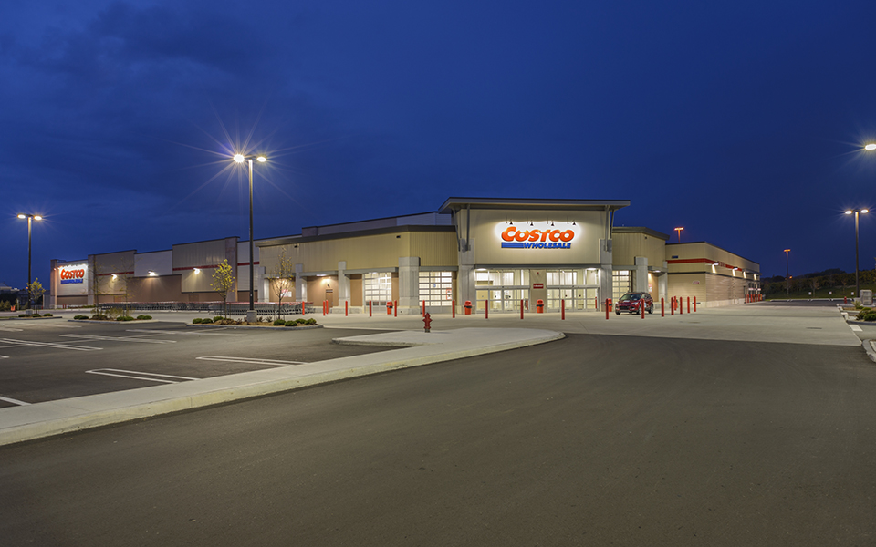 Costco Complete Id >> Our Projects | Ledcor Group