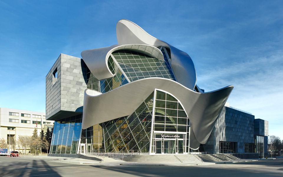Institutional Building & Facility Construction | Ledcor Group