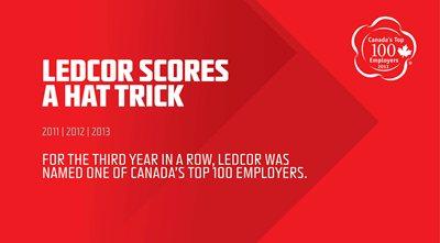 News | Ledcor Group