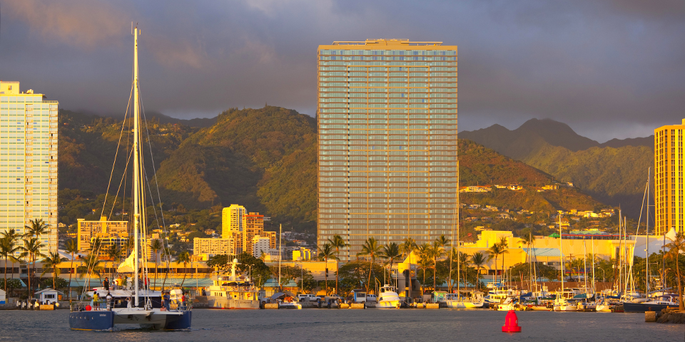 construction services in hawaii